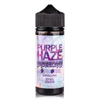 Snozzberry By Purple Haze 100ml Shortfill