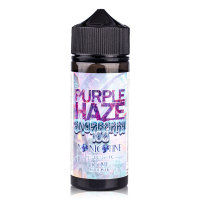 Snozzberry Ice By Purple Haze 100ml Shortfill
