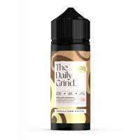 Vanilla Iced Coffee By The Daily Grind 100ml Shortfill
