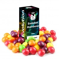 Rainbow By Evolution Vaping 10ml