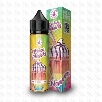 Rainbow Milkshake by Juice N Power 50ml 0mg