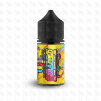 Super Rainbow Candy By Strapped 25ml Shortfill