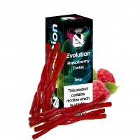 Raspberry Twist 10ml