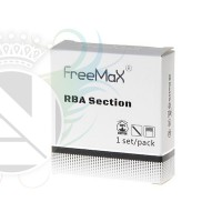 RBA Section for the Vapeston Ceramikas
