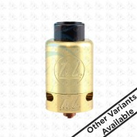 Competition RDA by TVL Mods 4post and 2post