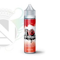 Red A By I VG Menthol 50ml 0mg