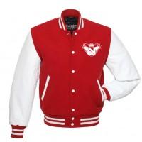 Evolution Vaping Varsity Jacket