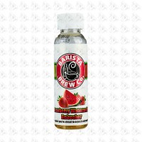 Strawberry Watermelon Refresher By Barista Brew Co. 50ml 0mg