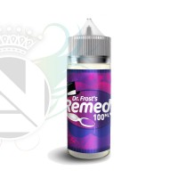 Remedy By Dr Frost 0mg 100ml