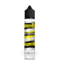Lemon By Retribution 50ml Shortfill