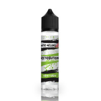 Wtr Melon By Retribution 50ml Shortfill