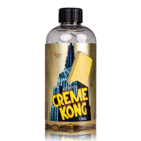 Creme Kong By Retro Joes 200ml Shortfill