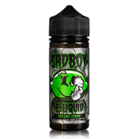 Key lime Cookie By Sadboy 100ml Shortfill