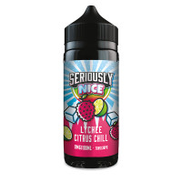 Lychee Citrus Chill Vape Juice By Seriously Nice in 100ml