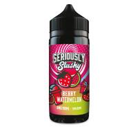 Berry Watermelon By Seriously Slushy 100ml Shortfill