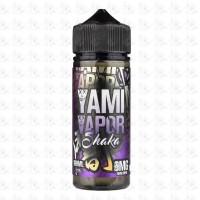 Shaka By Yami Vapor 100ml Shortfill