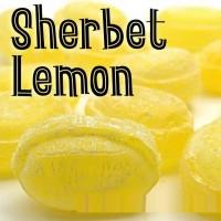 Sherbert Lemon