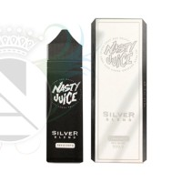 Silver Blend By Nasty Juice 50ml 0mg