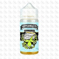 Skippermilk Pie By The Milk Pie Factory 80ml 0mg