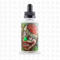 Skitzo By Clown 50ml 0mg