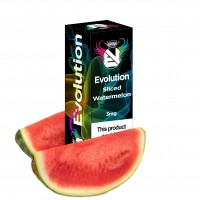 Sliced Watermelon By Evolution Vaping 10ml