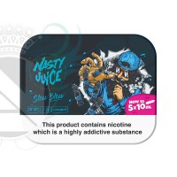 Slow Blow By Nasty Juice 5x10ml 70/30