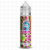 Apple and Blackberry By Slushie 50ml Shortfill