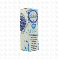 Smurf Ice By Vapergate 100ml shortfill