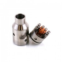 The Payload Stainless steel RDA