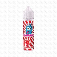 Strawberry Slush By Slushie 50ml 0mg
