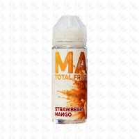 Strawberry and Mango By Mash TFE 100ml 0mg