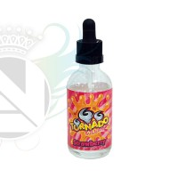 Strawberry - Tornado Bubblegum 0mg 50ml