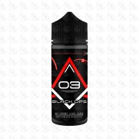 Strawberry Custard By Black Ops 100ml Shortfill