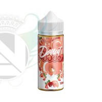Strawberry Glazed Donut - Donut Dude (0mg 100ml)