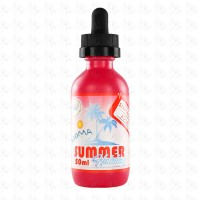 Strawberry Bikini By Summer Holidays 50ml 0mg