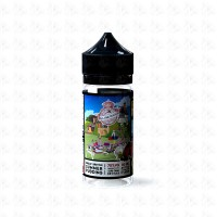 Great British Summer Pudding by Tea Time Travels 80ml 0mg
