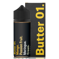 Butter 01 By Supergood Shortfill