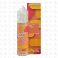 Peach Bellini By Supergood 50ml Shortfill