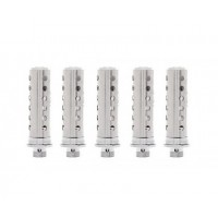 Endura T18E/T22E Replacement Coil 5 Pack (To fit T18 II Kit/ T18E Kit)