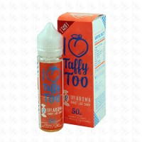 I Love Taffy Too By Mad Hatter 50ml 0mg