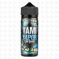 Taruto By Yami Vapor 100ml Shortfill