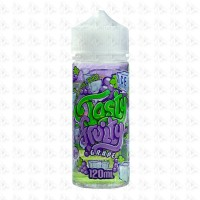 Grape By Tasty Fruity ICE 100ml Shortfill
