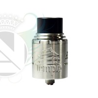Temple 2 RDA By Vaperz Cloud (Neutral Post)