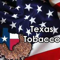Texas Tobacco 10ml High Vg  By Vjuice