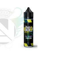 The Bomb Frozen By Xtreme Voltage 50ml 0mg
