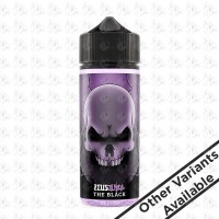 The Black By Zeus Juice Shortfill