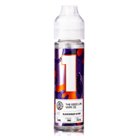No.1 Blackcurrant Iced Pop by The Good Life Vape Co. 50ml Shortfill