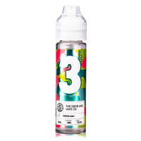 No.3 Twisted Lolly By The Good Life Vape Co. 50ml Shortfill