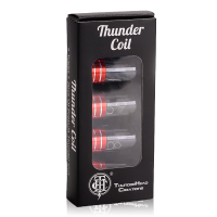 3 Core Premade Coils By ThunderHead Creations
