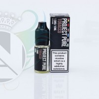 Tobacco by Project Pure